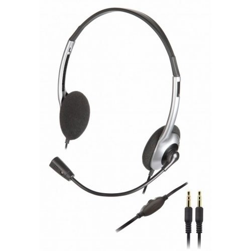 Creative HS-320 On-ear Headset With Mic