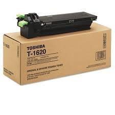Toshiba T 1620 Black Toner Cartridge 880421 HSN:8443