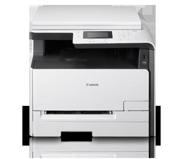 Canon MF621CN Color Laser Printer  (PSC|Network) 9994 HSN:8443