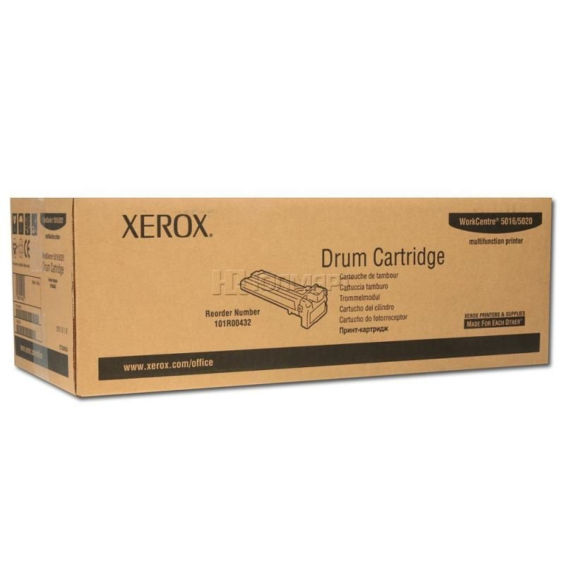 Xerox 5020|5016 Drum Cartridge (101R00432) 5626 HSN:84439959