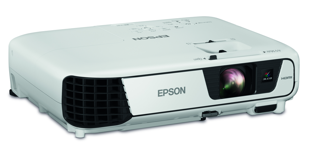 Epson EB-X36 LCD Projector (V11H723052) 880612 HSN:8528