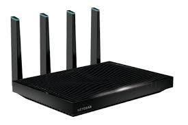 Netgear R8500 Nighthawk X8 AC5300 Wi-Fi Router