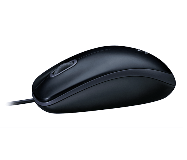 Logitech M100r USB Mouse, Rs 266