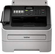 Brother 2840 Black on White Laser Printer, PSC, Fax
