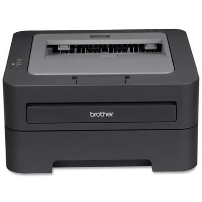 Brother HL-L2361DN Monochrome Laser Printer with Auto Duplex
