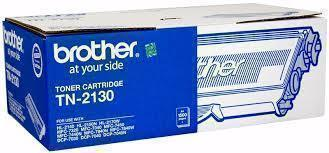 Brother TN-2130 Toner Cartridge, Black