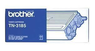Brother TN-3185 Toner Cartridge, Black