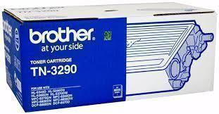 Brother TN-3290 Toner Cartridge, Black