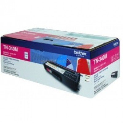 Brother TN-340 Mangenta Toner Cartridge