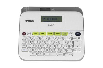 Brother PT-D400 barcode Label Printer