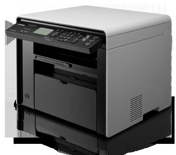 Canon MF4820D Black on White Laser Printer, PSC, Duplex