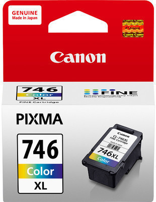Canon 746XL Ink Cartridge, Tri Color