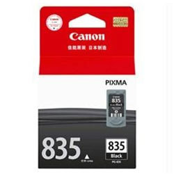 Canon 835 Ink Cartridge, Black