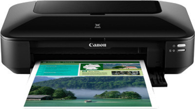Canon iX6770 A3 Color Single Function ink Printer