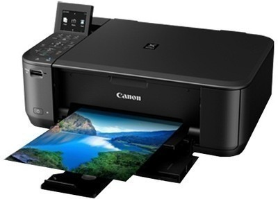 Canon MG4270 Color All in One Inkjet Printer