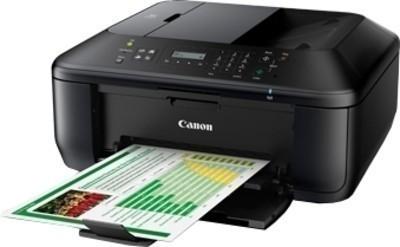 Canon MX477 Color ink Printer, PSC, Fax, Adf, Wifi