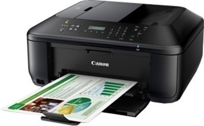 Canon MX537 Color ink Printer, PSC, Fax, Adf, Duplex, Wifi