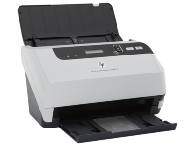 HP Scanjet Enterprise 7000 s2 Sheet-feed Color Scanner