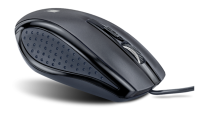 iBall Style 36 Advanced Optical USB Mouse