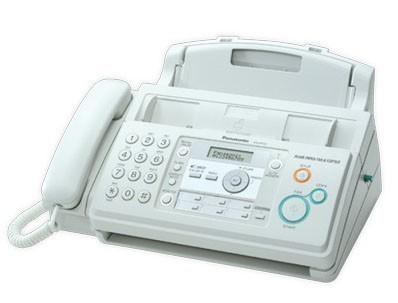 Panasonic 701 Plain Paper Fax with Copier