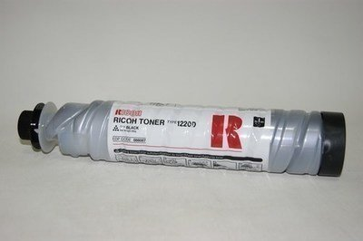 Ricoh 1220D Black Toner Bottle