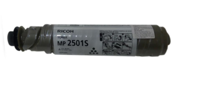 Ricoh MP 2501 Toner Bottle, Pack of 6