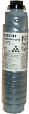 Ricoh MP4500 Black Toner Bottle