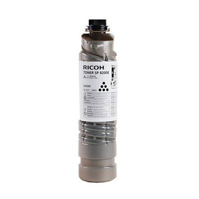 Ricoh SP 8300DN / SP 8200DN Black Toner Bottle