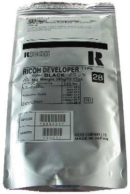 Ricoh Type 28 Black Developer, B1219640