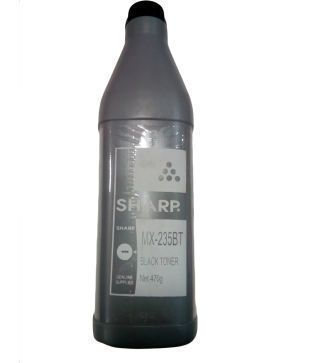Sharp mx-235BT To Grey Laser Toner Bottle