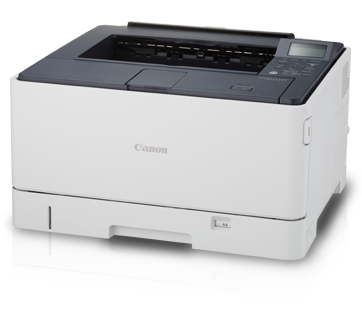 Canon LBP 8780X A3 Black on White Single Function Laser Printer