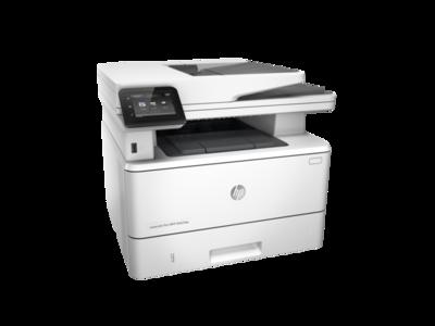 HP LaserJet Pro MFP M427dw All In One Printer
