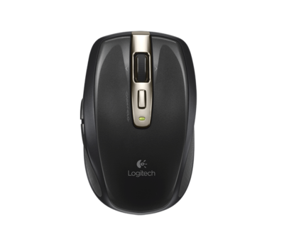 Logitech MX Anywhere-2 Wireless Mouse