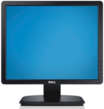 Dell 17 inch LED Backlit LCD Monitor, E1715S