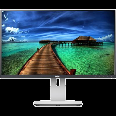 Dell U2414H 23.8-Inch LED Monitor