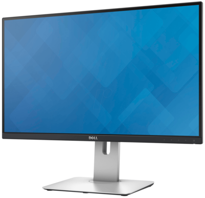 Dell U2515H 25-Inch LED Monitor
