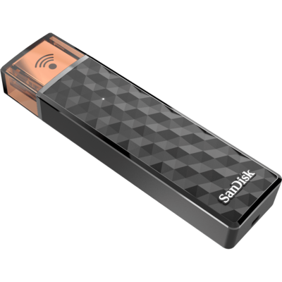 SanDisk 64GB Pen Drive, 2.0, WS4