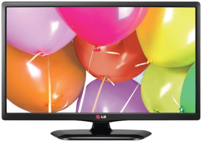 LG 24MN48A Multimedia 24-Inch LED TV & Monitor