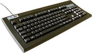 TVS Gold Bharat Mechanical Keyboard, USB