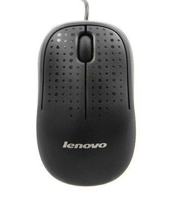 Lenovo M110 USB Optical Mouse