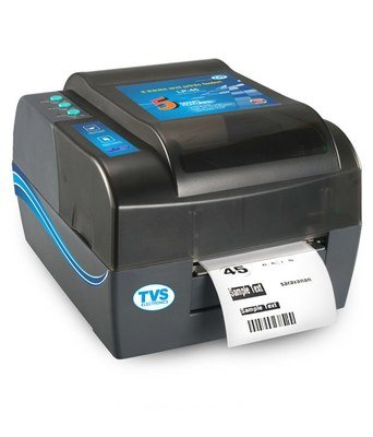 TVS-E LP 45 Barcode Label Printer, 3014410001