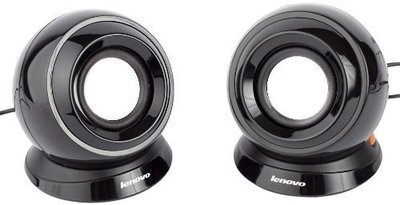 Lenovo M0520 2.0 Speakers