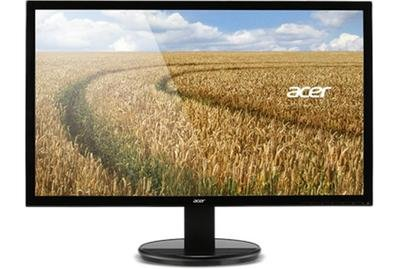 Acer 19.5-Inch LED Monitor, K202HQL