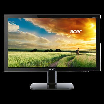 Acer 20.7-Inch LED Monitor, KA210HQBD