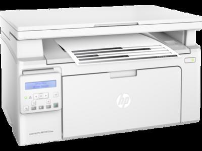 HP LaserJet Pro MFP M132nw Printer