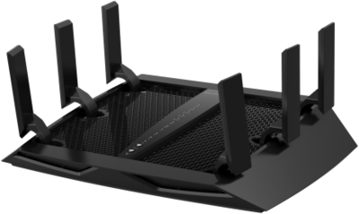 Netgear R8000 Nighthawk AC3200 Tri-Band WiFi Router