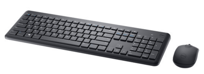 Dell KM117 Wireless Keyboard Mouse
