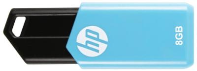 HP 8GB Pen Drive , 2.0, V150W
