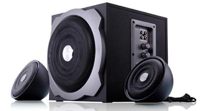 F&D A510 Portable Laptop/Desktop 2.1 Speaker