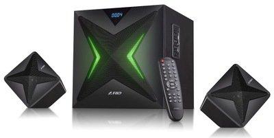 F&D F550X Multimedia Bluetooth 2.1 Speakers